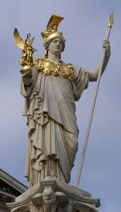 greek gods and goddesses statues home