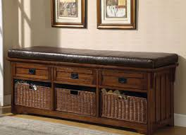 White Upholstered Bedroom Bench Bench Upholstered Bench With Storage Stunning Storage Bench
