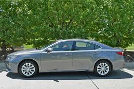 lexus gs ending lexus adds luxury and hybrid to 2013 es new car picks
