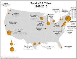 creative class blog archive is the geography of nba dominance