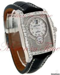 breitling bentley back breitling bentley flying b diamond dial with jumping hour