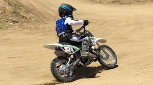 kids motocross bike kid on dirtbike youtube
