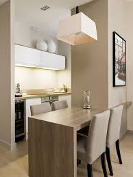 Small Dining Room Ideas  Design Photos Houzz - Small dining room