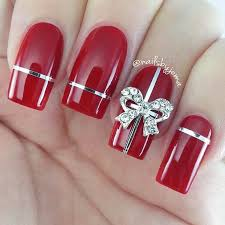 31 christmas nail art design ideas nail design nail art nail