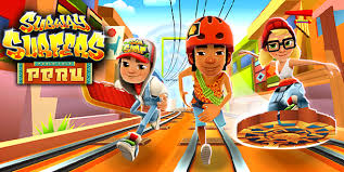 apk modded subway surfers peru apk modded unlimited money you