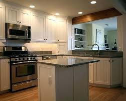 kitchen island in small kitchen designs small kitchen layout with island sotehk com