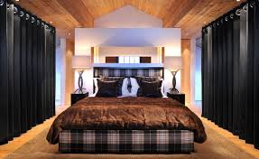 Chalet Designs Nice Warm Nuance Luxury Ski Chalet Interiors That Has Wooden Floor