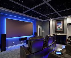 Best  Home Theater Design Ideas On Pinterest Home Theaters - Home theatre interior design pictures