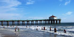 5 best l a beaches for families best family vacations
