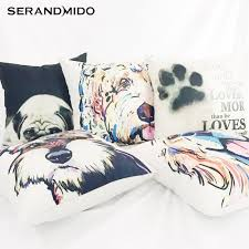 Pet Covers For Sofa by Online Get Cheap Dog Pillow Cover Aliexpress Com Alibaba Group