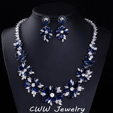 sapphire necklace price images Sapphire necklace and earring set clipart jpg