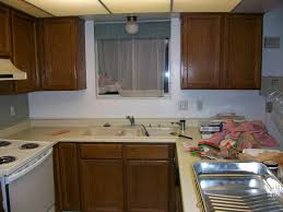 Kitchen Remodeling Ideas On A Budget by Remodelaholic Kitchen Remodel On A Budget