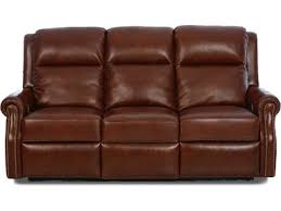 reclining leather sofa reclining leather sectional furniture