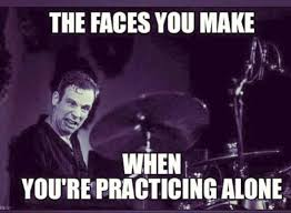Drummer Meme - the eskimo drummer home facebook