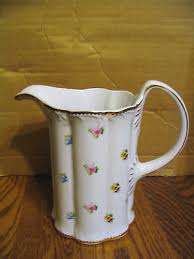 i godinger co rosebud i godinger co rosebud water pitcher and 12 similar items