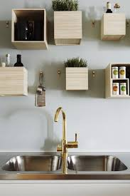 wall mounted brass faucet kitchen boxes hupehome