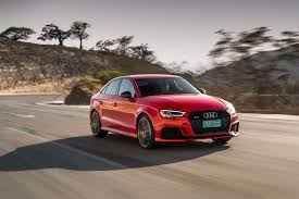 driving the audi rs3 behold the world u0027s most expensive small
