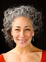 naturally curly gray hair find your gray goddess inspiration curly gray hair gray hair and gray