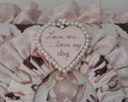 personalized dog photo album one of a album etsy