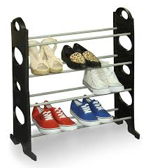 Shoe Rack by Sunbeam 50 Pair Shoe Rack Stackable Shoe Rack Jysk Canada