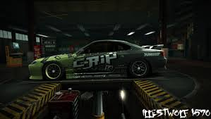 Custom Nissan Silvia S15 By Illestwolf1590 Need For Speed World