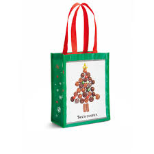 tree tote see s candies