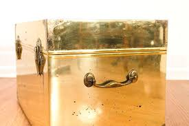 brass trunk coffee table trunk as coffee table brass trunk coffee table steamer trunk coffee