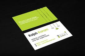 Graphic Designers Business Card Interior Designer Business Card On Behance