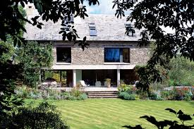 on the market a modern walled garden moat included for 2 6m in