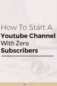 best 25 youtube subscribers ideas on pinterest how to start
