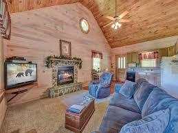 1 bedroom cabins in gatlinburg tn jackson mountain homes