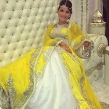 takchita mariage 25 beste ideeën caftan sari 2016 op takchita