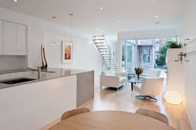 amenager petit salon avec cuisine ouverte 1001 conseils et idées pour une cuisine ouverte sur le salon