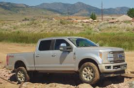 Ford F250 Truck Bed Accessories - first drive 2017 ford super duty