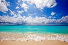 caribbean beach desktop wallpaper wallpapersafari
