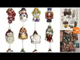 Villeroy And Boch Christmas Ornaments by Angel Christmas Ornaments Christmas Ornament Sets Youtube