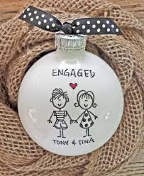25 unique engagement gifts for couples ideas on