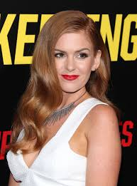 Keeping Up With The Joneses Isla Fisher Keeping Up With The Joneses La Premiere 19 Gotceleb