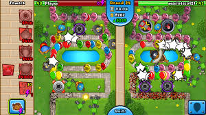btd 4 apk bloons td battles 4 7 1 hack apk mod money medallions unlocked