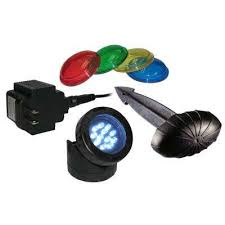 Light Kits Ponds  Pond Accessories The Home Depot - Pond lights home depot