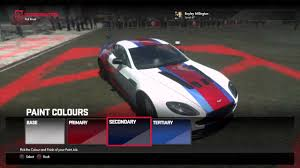 martini livery bmw driveclub martini livery editor youtube