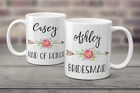 personalized bridesmaid gifts top 10 best personalized bridesmaid gifts