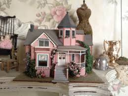 my tiny pink victorian house about 3
