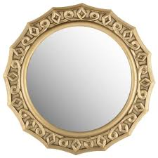 decorations attractive safavieh compass point wall mirrors