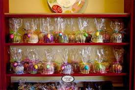 candy apple bags 10 ways to use cellophane bags bowsnbags
