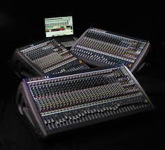 Midas 32 Digital Av Magazine Audio Midas Presenta La Nueva Gama De Mesas De