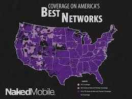 Gsm Coverage Map Usa by Mobile