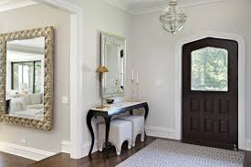 Entrance Tables And Mirrors Modern Style Foyer Table And Mirror With Stunning Foyer Tables And