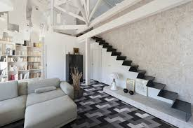 Living Room With Stairs Design Staircase Design U2013 80 Ideas As A Source Of Inspiration Hum Ideas