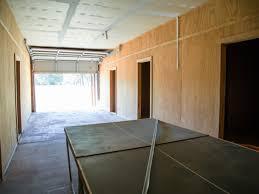 garage doors how to install garage door youtube foot track
